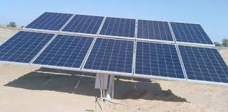 Solar pump 10hp Repair service